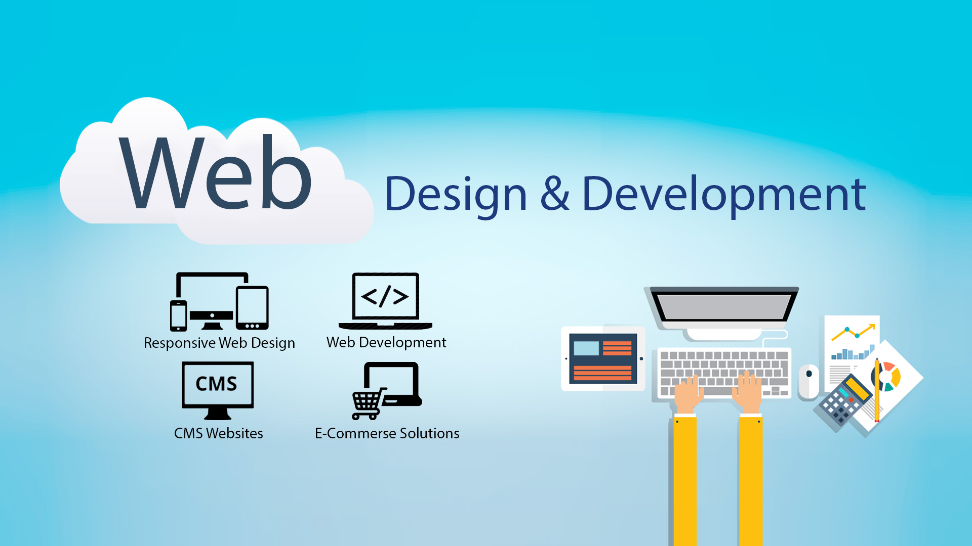Website Design India price
