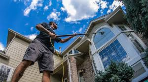 H-Town House Cleaning | Window Cleaning Services
