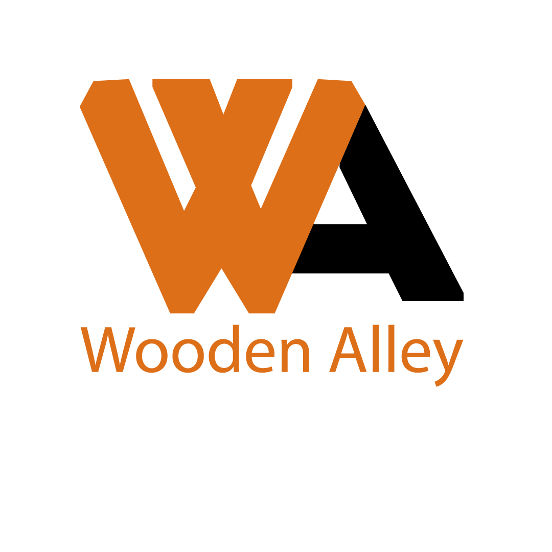 Buy wooden beds online in India at WoodeAlley