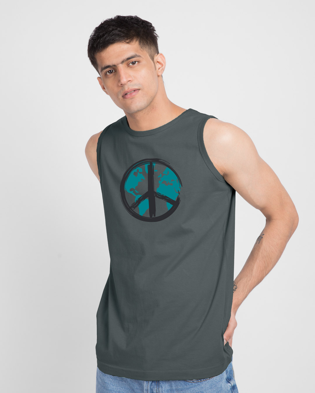 Buy Best Sando for Men Online