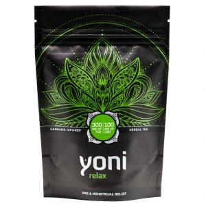 MOTA Yoni Relax Tea